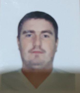 Богуш Александр Яковлевич
