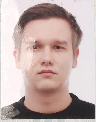 Дмитрiєв Максим Олегович