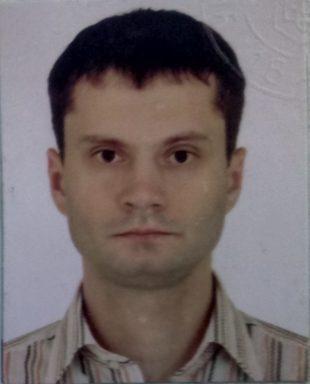 Сологуб Антон Васильович