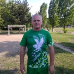 Лискович Александр