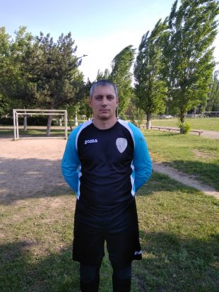 Малый Олег Павлович