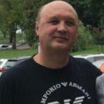 Митюшов Роман Владимирович
