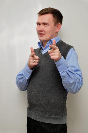 Шамриков Сергей Алексеевич