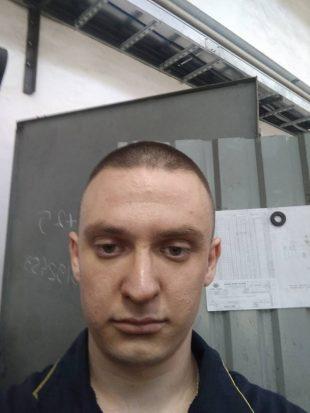 Рябченко М.В.