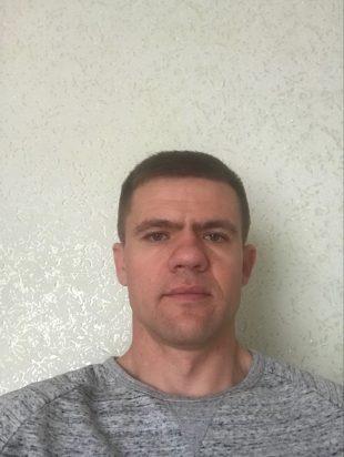 Голосной Андрей Игоревич