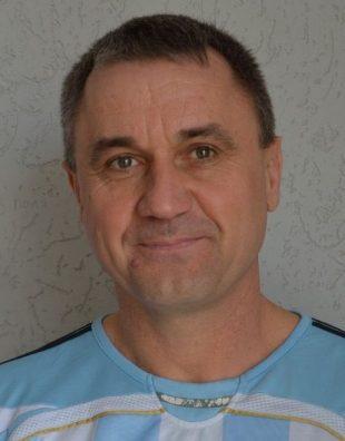 Багрін Олександр Миколайович