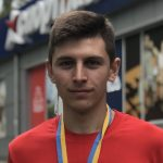 Бондаренко Илья 08.04.96