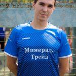 Мазанка Дмитрий Эмилиевич, 12.03.1995