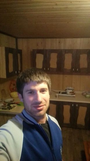 Матвеев Дмитрий Александрович