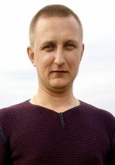 Коновалов Сергій Юрійович
