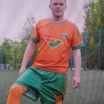 Гарас Олег Владимирович