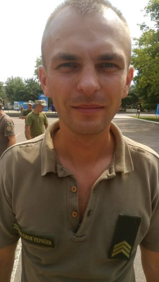 Козаченко Вадим