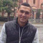Алиев Тимур Бахадырович 18.05.95