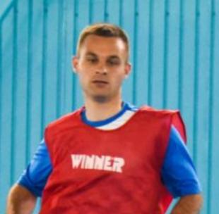 Тарасенко Дмитро Сергійович