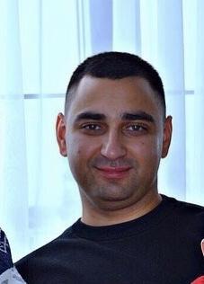 Кузьмин Роман Борисович 07-03-1989