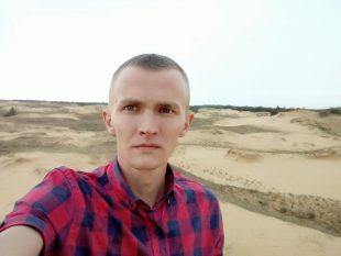 Быков Дмитрий