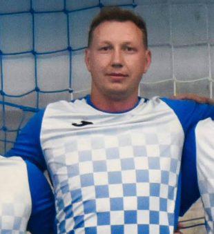 Минаев Сергей Сергеевич